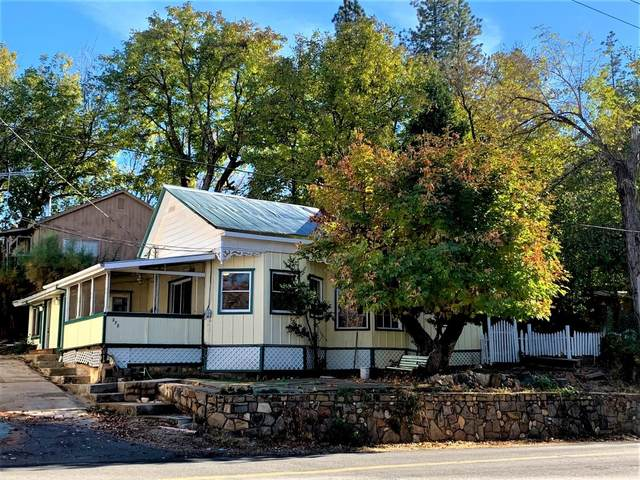 278 Main Street, West Point, CA 95255 (MLS #20069545) :: 3 Step Realty Group