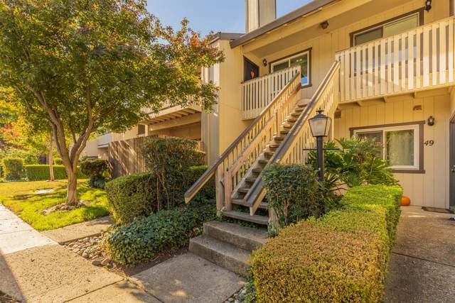 4839 Vir Mar Street #48, Fair Oaks, CA 95628 (MLS #20069548) :: Keller Williams Realty