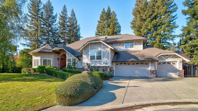 4310 Hale Ranch Lane, Fair Oaks, CA 95628 (MLS #20069571) :: Keller Williams Realty