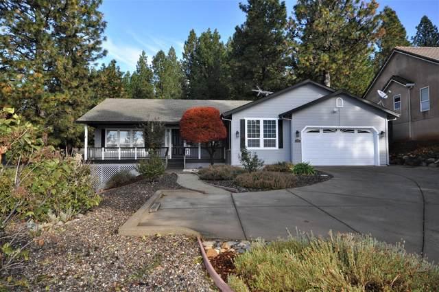 3285 Piedmont Drive, Camino, CA 95709 (MLS #20069578) :: The MacDonald Group at PMZ Real Estate