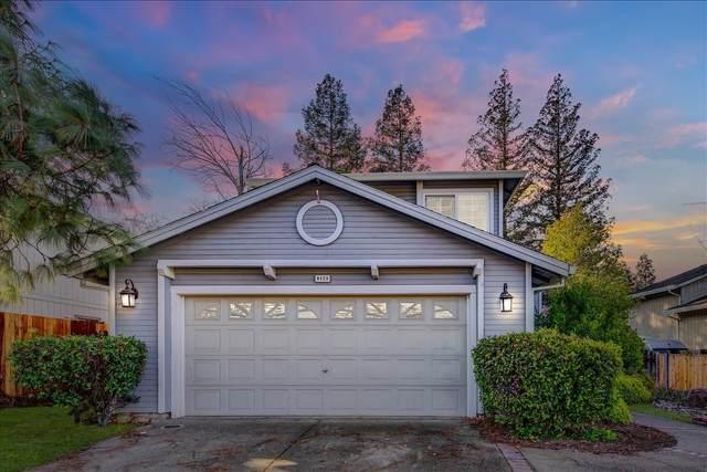 8123 Pinefield Drive, Antelope, CA 95843 (MLS #20069593) :: The MacDonald Group at PMZ Real Estate