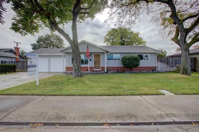 916 6th Street, Ripon, CA 95366 (MLS #20069596) :: Heidi Phong Real Estate Team