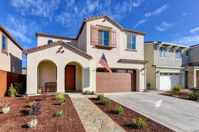 3819 Ivan Way, Rancho Cordova, CA 95742 (MLS #20069601) :: Deb Brittan Team