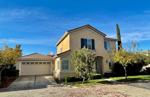 647 Fulstow Court, Folsom, CA 95630 (MLS #20069630) :: The MacDonald Group at PMZ Real Estate