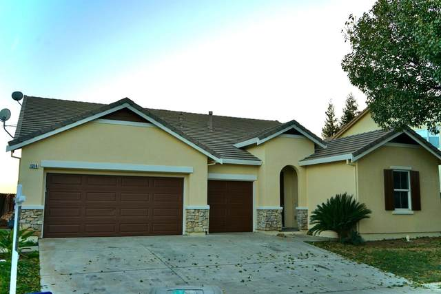 1314 Moonflower Court, Patterson, CA 95363 (MLS #20069674) :: Heidi Phong Real Estate Team