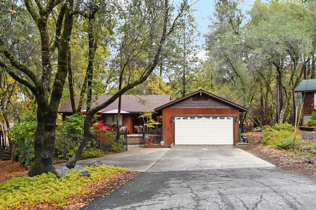 17826 Oriole, Penn Valley, CA 95946 (MLS #20069699) :: The MacDonald Group at PMZ Real Estate