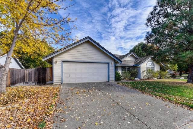 9523 Porto Rosa Drive, Elk Grove, CA 95624 (MLS #20069721) :: Heidi Phong Real Estate Team