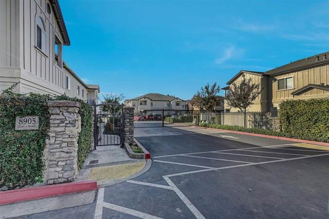 8905 Davis Road C14, Stockton, CA 95209 (MLS #20069726) :: Heidi Phong Real Estate Team