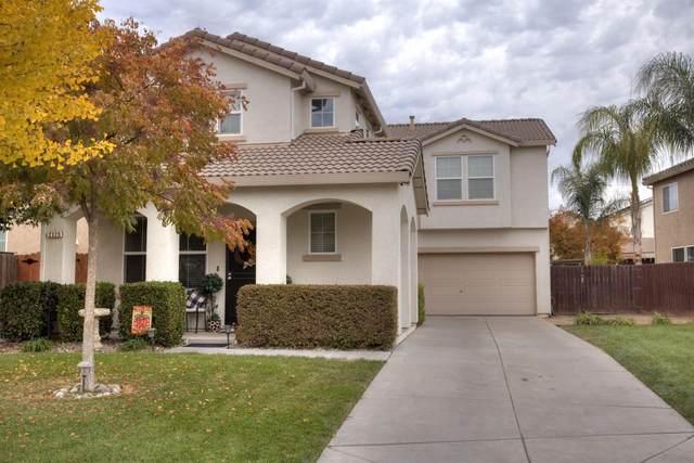 2325 Heartland Drive, Riverbank, CA 95367 (MLS #20069731) :: The MacDonald Group at PMZ Real Estate