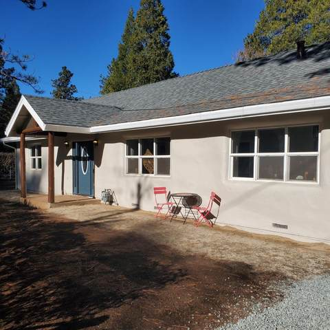 11536 Colfax Highway, Grass Valley, CA 95945 (MLS #20069738) :: Deb Brittan Team