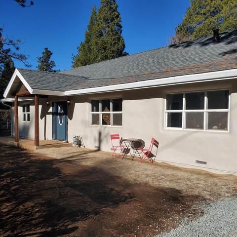 11536 Colfax Highway, Grass Valley, CA 95945 (MLS #20069738) :: Keller Williams Realty