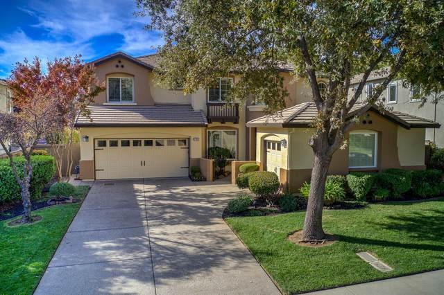 1792 Toby, El Dorado Hills, CA 95762 (MLS #20069745) :: Keller Williams - The Rachel Adams Lee Group