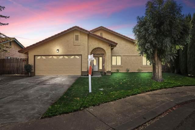 402 Mission Park Drive, Stockton, CA 95207 (MLS #20069753) :: Heidi Phong Real Estate Team