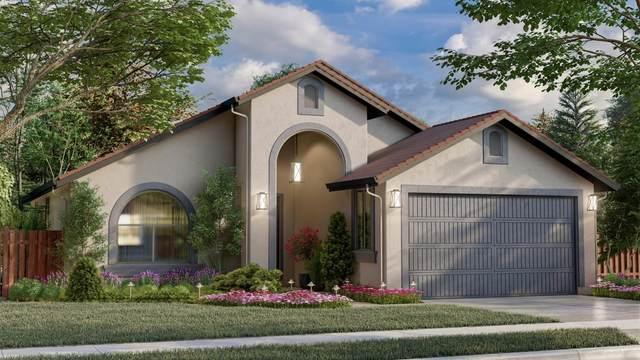 7891 Lawrence Avenue, Citrus Heights, CA 95610 (MLS #20069772) :: Keller Williams - The Rachel Adams Lee Group