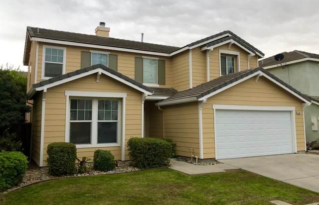540 Tennis Lane, Tracy, CA 95376 (MLS #20069790) :: REMAX Executive