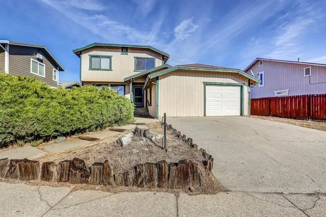 162 Arcadia Drive, Grass Valley, CA 95945 (MLS #20069824) :: Keller Williams Realty