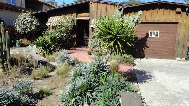 430 Monroe Drive, Palo Alto, CA 94306 (MLS #20069846) :: Deb Brittan Team