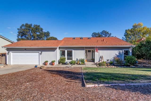 2821 Stanford Lane, El Dorado Hills, CA 95762 (MLS #20069914) :: Keller Williams - The Rachel Adams Lee Group