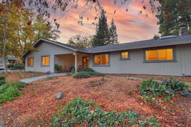 2611 Corona Drive, Davis, CA 95616 (MLS #20069932) :: Keller Williams - The Rachel Adams Lee Group
