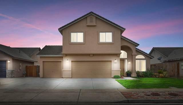 2610 Casey Ray Court, Turlock, CA 95382 (MLS #20069947) :: Heidi Phong Real Estate Team
