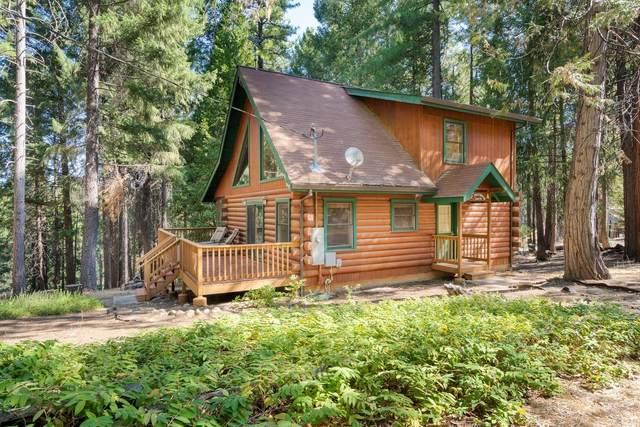 19075 Pine Drive, Pioneer, CA 95666 (MLS #20069973) :: Keller Williams Realty