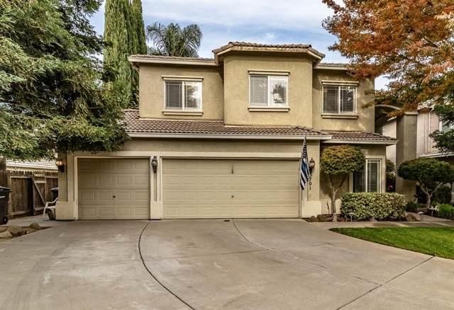 3701 Amestoy Court, Modesto, CA 95355 (MLS #20069986) :: The MacDonald Group at PMZ Real Estate