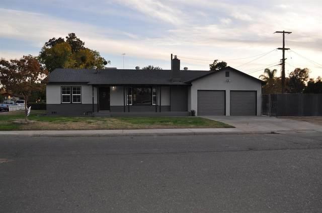 2240 Roble Avenue, Modesto, CA 95354 (MLS #20069989) :: Deb Brittan Team