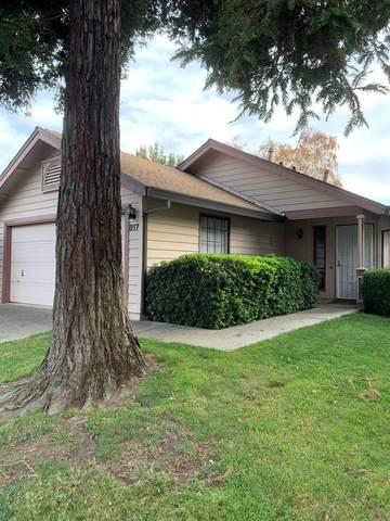 817 W Lincoln Avenue, Woodland, CA 95695 (MLS #20069990) :: Keller Williams Realty