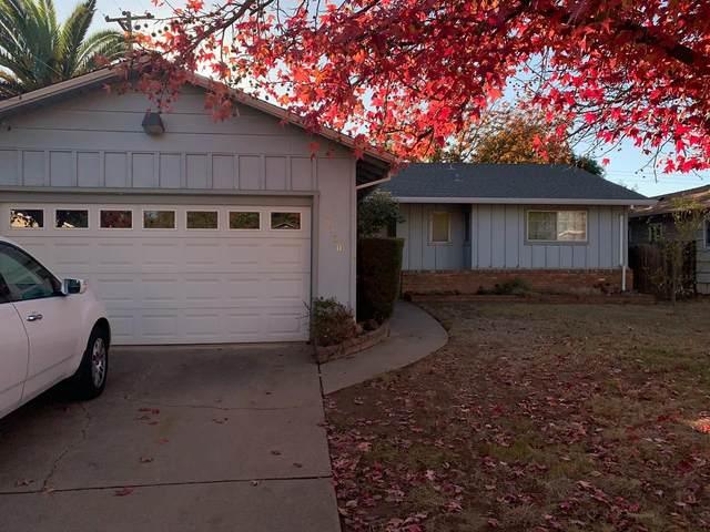 2550 Tannat Way, Rancho Cordova, CA 95670 (MLS #20070004) :: Deb Brittan Team