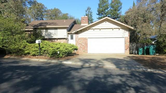 931 King George Way, El Dorado Hills, CA 95762 (MLS #20070005) :: Keller Williams - The Rachel Adams Lee Group