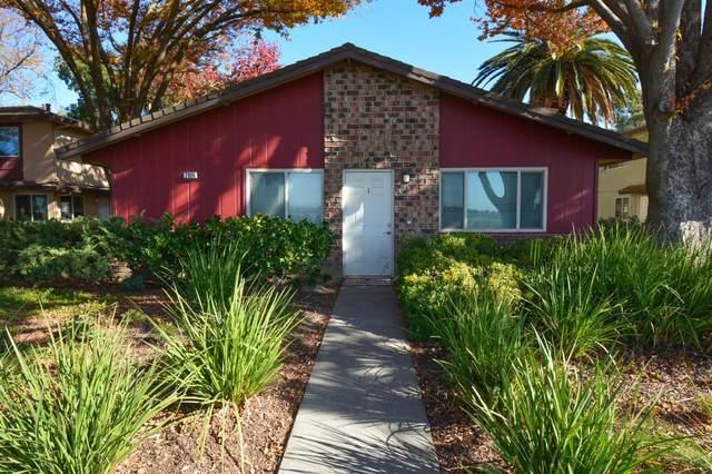 2906 Pole Line Road #1, Davis, CA 95618 (MLS #20070013) :: Keller Williams Realty