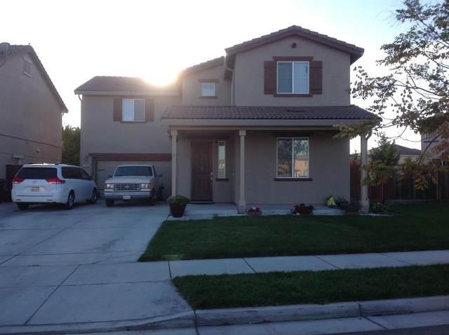 15797 Independence Avenue, Lathrop, CA 95330 (MLS #20070019) :: REMAX Executive