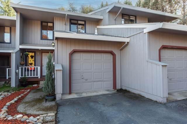 213 New York Ranch Road L, Jackson, CA 95642 (MLS #20070035) :: Keller Williams - The Rachel Adams Lee Group