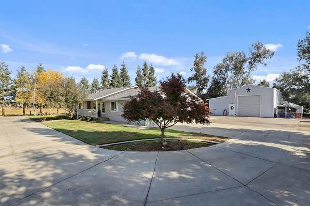 6598 Eleanor Road, Oakdale, CA 95361 (MLS #20070055) :: Heidi Phong Real Estate Team