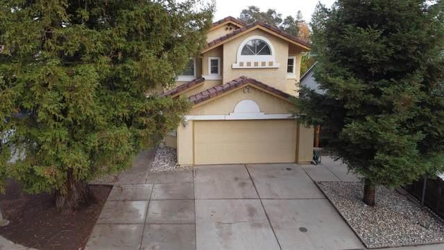 8304 Oakenshield Circle, Antelope, CA 95843 (MLS #20070061) :: Deb Brittan Team