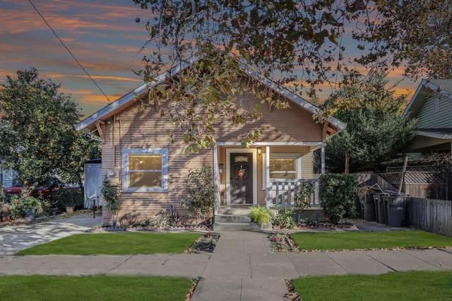 175 4th Street, Woodland, CA 95695 (MLS #20070071) :: Keller Williams Realty