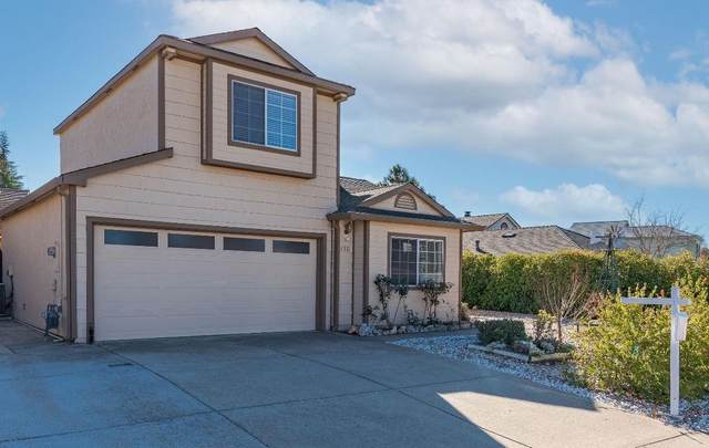 170 Placer Drive, Jackson, CA 95642 (MLS #20070116) :: 3 Step Realty Group