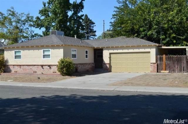 1901 Joann Avenue, Modesto, CA 95350 (MLS #20070125) :: Keller Williams Realty