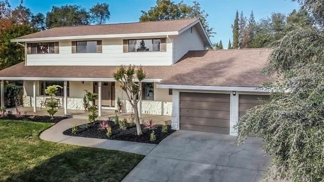 8579 Gunner Way, Fair Oaks, CA 95628 (MLS #20070126) :: Keller Williams Realty