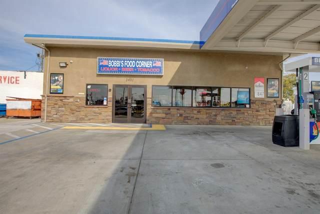 1401 Atwater Blvd, Atwater, CA 95301 (MLS #20070139) :: Keller Williams - The Rachel Adams Lee Group
