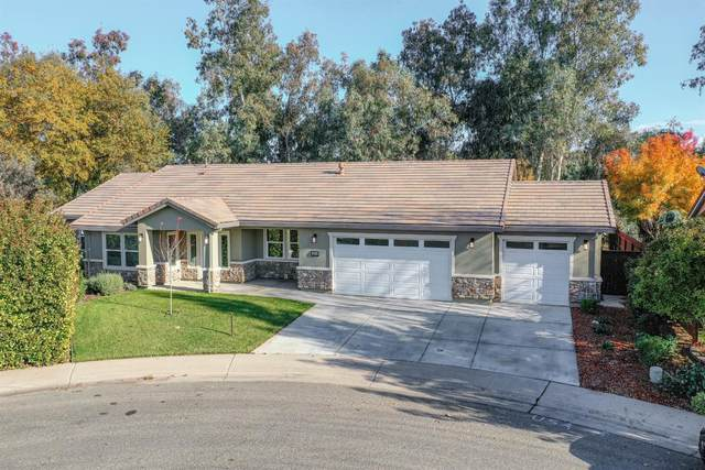 506 Robin Court, Ione, CA 95640 (MLS #20070141) :: 3 Step Realty Group