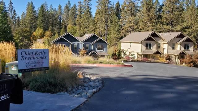 203-223 Chief Kelly Drive, Nevada City, CA 95959 (MLS #20070174) :: Keller Williams Realty