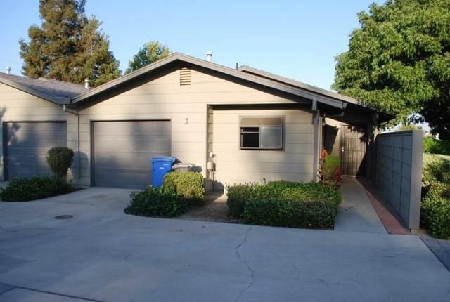 3180-128 N Walnut Apt 128 Road, Turlock, CA 95382 (MLS #20070199) :: Keller Williams Realty