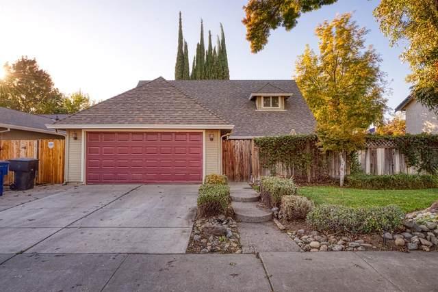 595 Marisa Drive, Patterson, CA 95363 (MLS #20070205) :: Keller Williams Realty