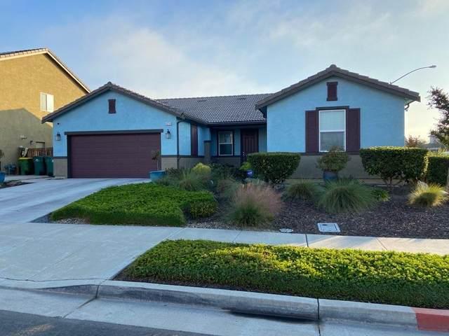 4210 Angelina Lane, Stockton, CA 95212 (MLS #20070221) :: Keller Williams Realty