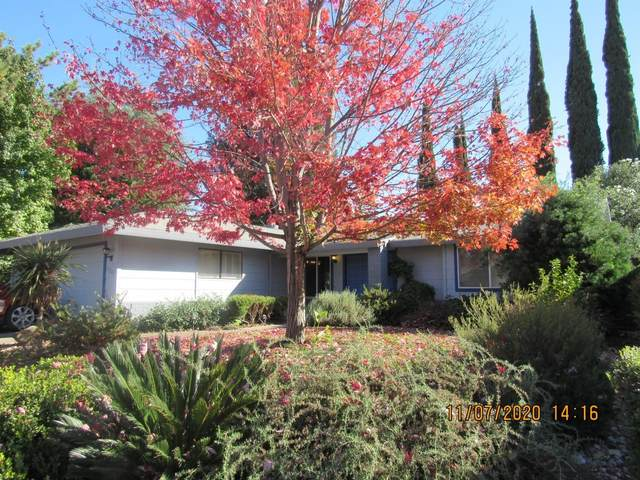 5220 Linda Lou Drive, Carmichael, CA 95608 (MLS #20070223) :: Keller Williams Realty