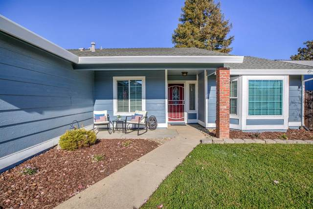 1291 Providence Way, Roseville, CA 95747 (MLS #20070224) :: Dominic Brandon and Team
