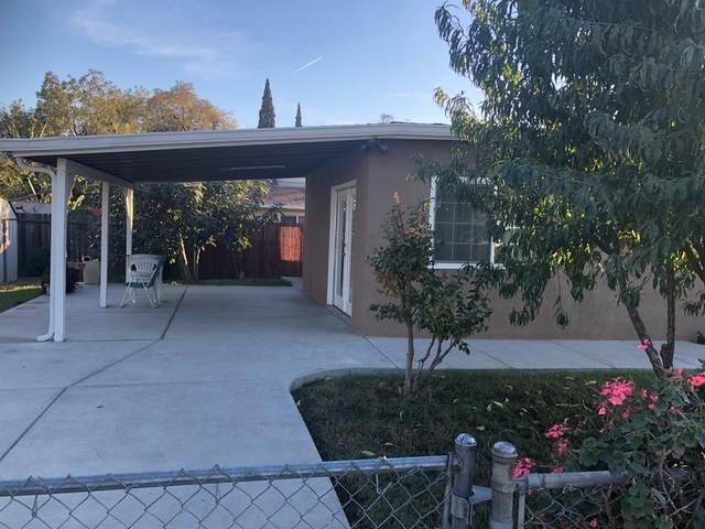 1888 W Washington Street, Stockton, CA 95203 (MLS #20070233) :: Heidi Phong Real Estate Team