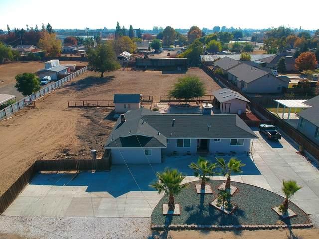 342 Montana Avenue, Turlock, CA 95380 (MLS #20070249) :: Keller Williams Realty