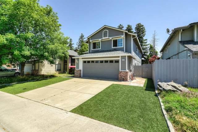 8614 Shadow Crest Circle, Antelope, CA 95843 (MLS #20070250) :: Keller Williams Realty